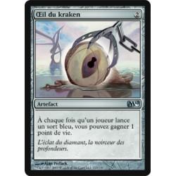 Artefact - Oeil du kraken (U)