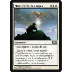 Blanche - Miséricorde des anges (C)