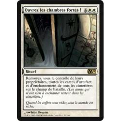 Blanche - Ouvrez les chambres fortes! (R)