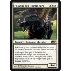 Blanche - Paladin des Illumineurs (R)