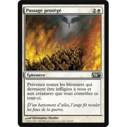 Blanche - Passage protégé (C)