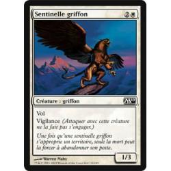 Blanche - Sentinelle griffon (C)