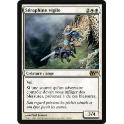 Blanche - Séraphine vigile (R)