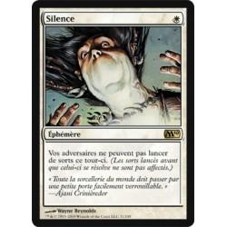 Blanche - Silence (R)