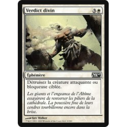 Blanche - Verdict divin (C)