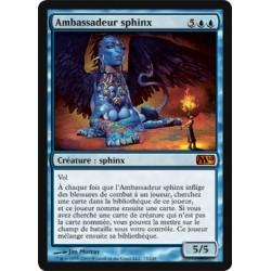 Bleue - Ambassadeur sphinx (M)