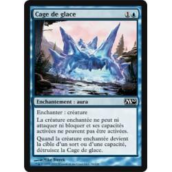 Bleue - Cage de glace (C)