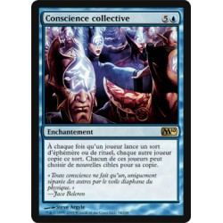 Bleue - Conscience collective (R)