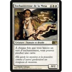 Blanche - Enchanteresse de la Mesa (R)