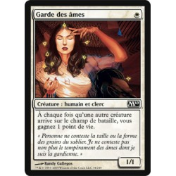 Blanche - Garde des âmes (C)