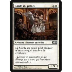 Blanche - Garde du palais (C)