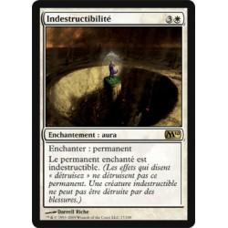 Blanche - Indestructibilité (R)