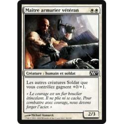 Blanche - Maître armurier vétéran (C)