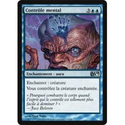 Bleue - Contrôle mental (U)