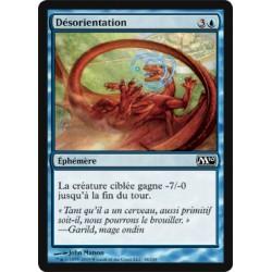 Bleue - Désorientation (C)