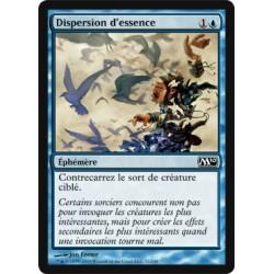 Bleue - Dispersion d'essence (C)