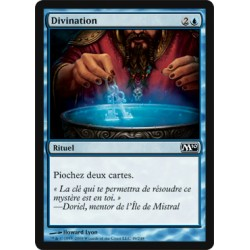 Bleue - Divination (C)