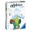 Explorers (1er octobre 2021)