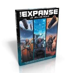 The Expanse : Livre de base
