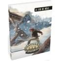 Savage Worlds Adventure Edition : le jeu de rôle (version souple)