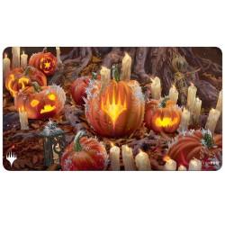 Playmat Innistrad Midnight Hunt : Halloween - Magic The Gathering