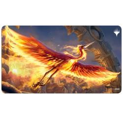 Playmat Innistrad Midnight Hunt : Phoenix - Magic The Gathering