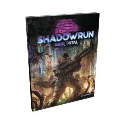 Noir Total - Shadowrun 6e édition