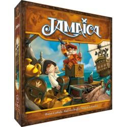 Jamaïca (nouvelle édition) (novembre 2021)