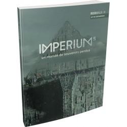 Imperium 5 : Rebuild 0