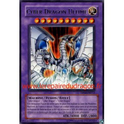 Cyber Dragon Ultime (R)
