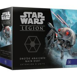 Droïde Araignée Nain DSD1 - Star Wars Légion