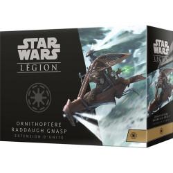 Ornithoptère Raddaugh Gnasp - Star Wars Légion