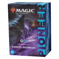 Esprits d'Azorius - Pioneer Challenger Decks 2021 - Magic The Gathering