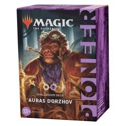 Auras d'Orzhov - Pioneer Challenger Decks 2021 - Magic The Gathering