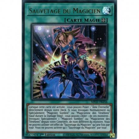 Sauvetage du Magicien (UR) [MP21] - Yu-Gi-Oh!