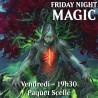 Friday Night Magic du 22/10/2021 : Paquet Scellé - Magic The Gathering
