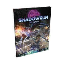 30 Nuits - Shadowrun 6e édition