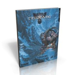Saga des neiges - Trudvang Chronicles