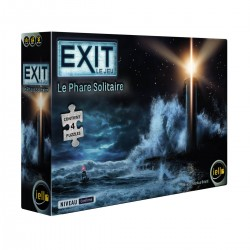 EXIT - Le Phare Solitaire