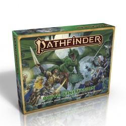 Boite d'initiation - Pathfinder 2eme édition