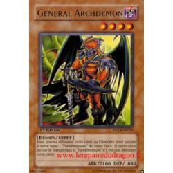 Genéral Archdémon (R)