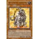 Bete Cristalline : Tigre de Topaze (ULT)