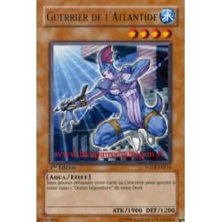 Guerrier de l'Atlantide (R)