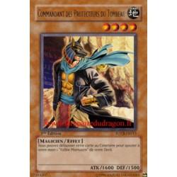 Commandant Protecteurs du Tombeau (ULT)