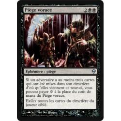 Noire - Piège Vorace (U) [ZEN]