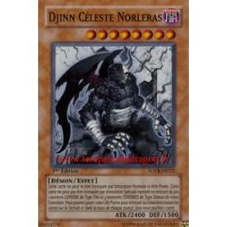 Djinn Céleste Norleras (SR)
