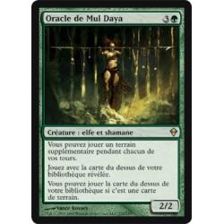 Verte - Oracle de Mul Daya (R)