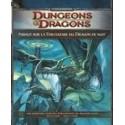 Assaut sur la Forteresse du Dragon de Nuit - Dungeons & Dragons