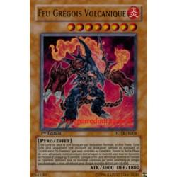 Feu Grégois Volcanique (ULT)