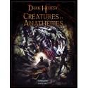 Créatures & Anathèmes